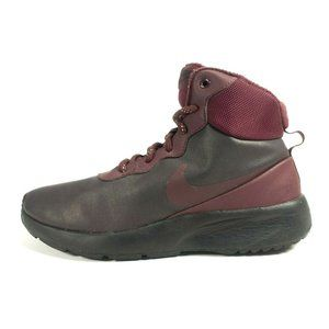 Nike Tanjun High Top Sneaker Boots